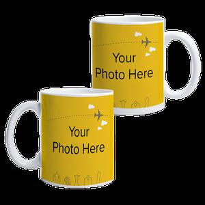 Personalised Photo Mugs Worldwide Custom Travel Mugs 40 Off